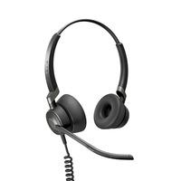 Jabra Engage 50 Stereo Headset - Zwart