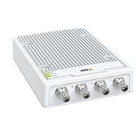 Axis M7104 Video server - Wit
