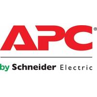 APC 5X8 Scheduled Assembly Service for 1-5 Racks Garantie- en supportuitbreiding