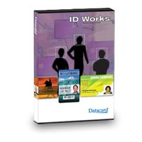 DataCard ID Works Enterprise V6.5 Software licentie