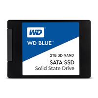 Western Digital Blue 3D SSD