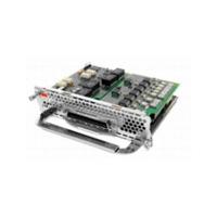Cisco EM-4BRI-NT/TE, Refurbished Module de réseau voix