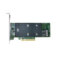 Intel Tri-mode PCIe/SAS/SATA Entry-Level RAID Adapter, 8 internal ports Contrôleur RAID