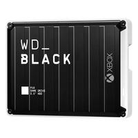 Western Digital P10 Disque dur externe - Noir