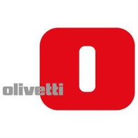 Olivetti 82575 - Ribbon Correctable, Black Ruban de correction