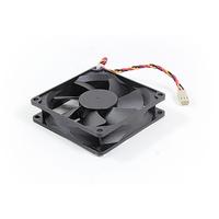 Synology System Fan DS1512+/DS1513+, 60 g Hardware koeling accessoire - Zwart