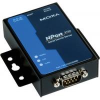 Moxa NPort 5150 1 port Device Server Convertisseur réseau média