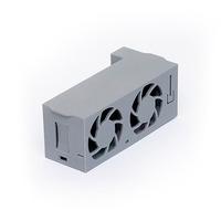Synology FAN 40*40*28_1 Hardware koeling accessoire - Grijs