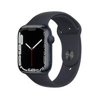 Apple Watch Series 7 (2021) GPS 45mm Midnight Smartwatch
