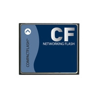 Cisco 1GB Compact Flash for 1900, 2900, 3900 ISR, Spare