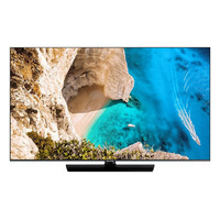 "Samsung 50"", UHD 3840 x 2160 px, LYNK REACH, Smart TV, WiFi, Bluetooth, LAN, DVB-T2CS2, 2 x 20 W, Tizen OS - Noir"