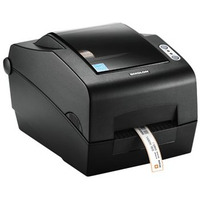 Bixolon SLP-DX420G Labelprinter - Zwart - Refurbished ZG