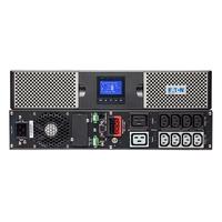 Eaton 9PX Double Conversion 3000W UPS - Zwart