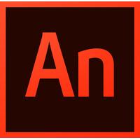 Adobe Animate Software licentie