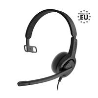 Axtel Voice USB28 mono NC Casque - Noir