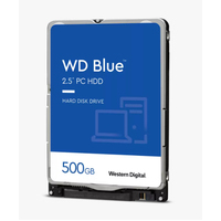 Western Digital WD5000LP Disque dur interne