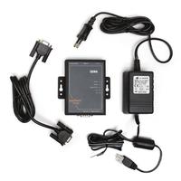 Projecta RS232 Plug and Play Easy Install avec Kit de Commande IP Télécommande - Noir