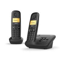 Gigaset A270A DUO DECT-telefoon - Zwart