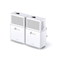TP-LINK TL-PA7010 KIT Powerline adapter - Wit