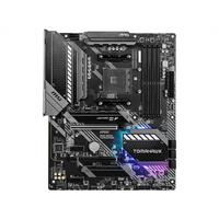 MSI AMD B550, AM4, 4x DDR4, HDMI, DP, SATA III, M.2, USB 3.2, 1/2.5G LAN, PS/2, S/PDIF, ATX, 305x244 mm Moederbord