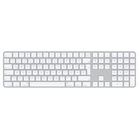 Apple Magic Toetsenbord - Aluminium,Wit