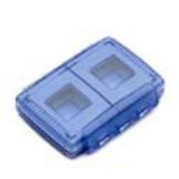Gepe Card Safe Extreme Hoes - Blauw