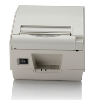 Star Micronics TSP800 TSP847IIC-24 Imprimante point de vent et mobile - Blanc