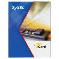 Zyxel E-iCard, 1Y, AV+IDP for USG50 Software licentie