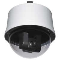 Vaddio DomeVIEW HD Boitiers de caméras vidéo - Blanc
