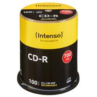 Intenso CD-R 700MB CD