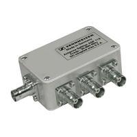Sennheiser ASP 113 Répartiteur de câbles - Gris
