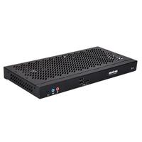 Matrox Extio F2408, Carte PCI 32 bits, 2560 x 1600, 5 ports USB 2.0 - Noir