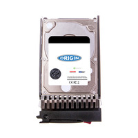 Origin Storage 1.2TB 10k Proliant BLxx Series SAS 2.5in OEM: 693648-B21 Interne harde schijf