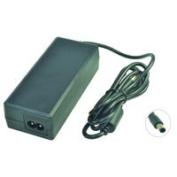 2-Power CAA0689B Netvoeding & inverter - Zwart