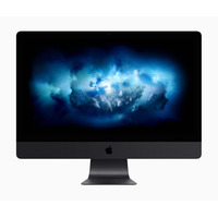 Apple iMac Pro (2020) Xeon 32GB 1TB (QWERTY) All-in-one pc - Grijs