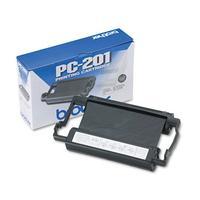 Brother TRANSFERROL+CASS PC201 Printerlint