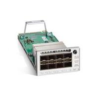 Cisco Catalyst 9300, 8 x 10GE, spare Netwerkswitch module
