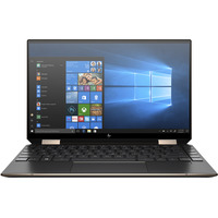 HP Spectre x360 13-aw0009nb Laptop - Zwart
