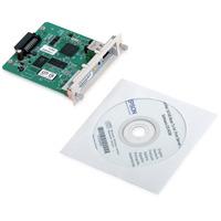 Epson SIDM Net 10/100 Base Tx Internal Print Server PS107 Serveur d'impression