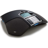 Alcatel-Lucent OmniTouch 4135 IP Conference phone Ip telefoon - Zwart