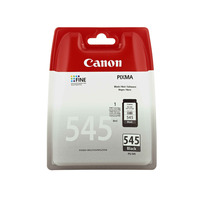 Canon PG-545 Inktcartridge - Zwart