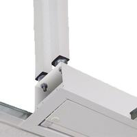 Projecta Ceiling bracket Accessoire de projecteur - Blanc