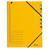 Leitz 39070015 Fichier - Jaune