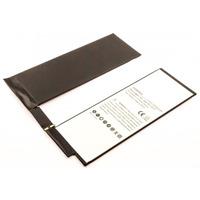 CoreParts MBXAP-BA0037 - Noir, Blanc