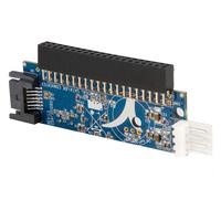 StarTech.com 40-pins Vrouwelijke IDE naar SATA Adapter Interfaceadapter - Zwart,Blauw