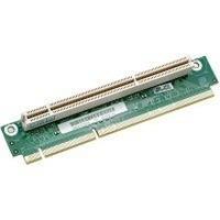 IBM x3550 M4 PCIe Gen-III Riser Card 2 (1 x16 FH/HL Slot) Expansions à sous
