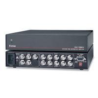 Extron DA2 RGBHV Amplificateurs de ligne vidéo