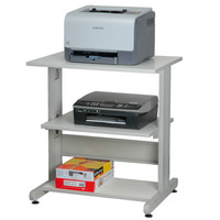 ROLINE Printer Table, up to 80 kg Pièce de mobilier pour ordinateurs