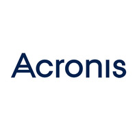 Acronis Backup Advanced Universal License 11.5 Software licentie