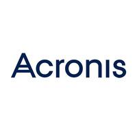 Acronis Backup Advanced Universal License 11.5 Licence de logiciel